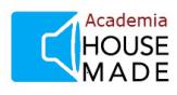 Academia House Made Records